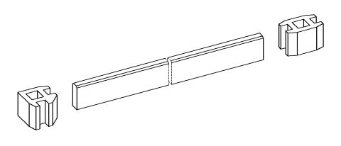 Podmurówka ogrodzeniowa 6